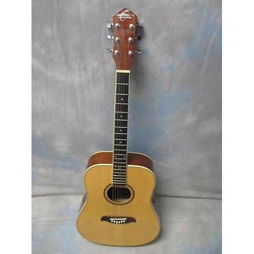 Oscar Schmidt OD3 Acoustic Guitar