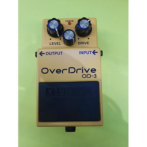 Boss OD3 Overdrive-thumbnail