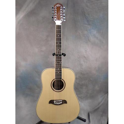 Oscar Schmidt OD312 12 String Acoustic Guitar