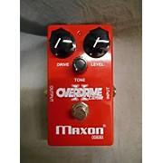 Maxon OD808X Effect Pedal