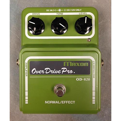 Maxon OD820 Effect Pedal