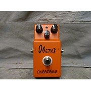 Ibanez OD850 Effect Pedal