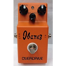 Ibanez OD850 Overdrive Effect Pedal