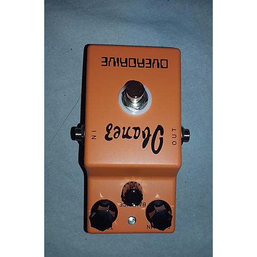 Ibanez OD850 Reissue Effect Pedal
