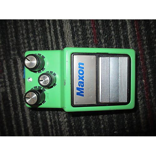 Maxon OD9 Overdrive Effect Pedal