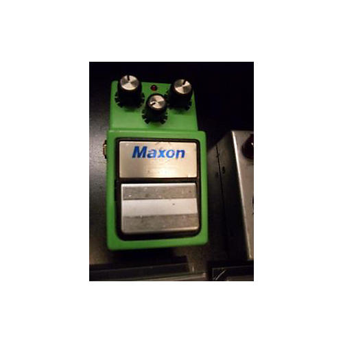 Maxon OD9 Overdrive Effect Pedal-thumbnail