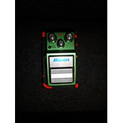 Maxon OD9 Pro Plus Overdrive Effect Pedal