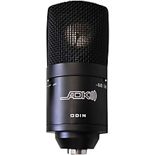 ADK Microphones ODIN Cardioid Condenser Microphone