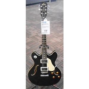 Pre-owned Oscar Schmidt OE-30 Hollow Body Electric Guitar by Oscar Schmidt