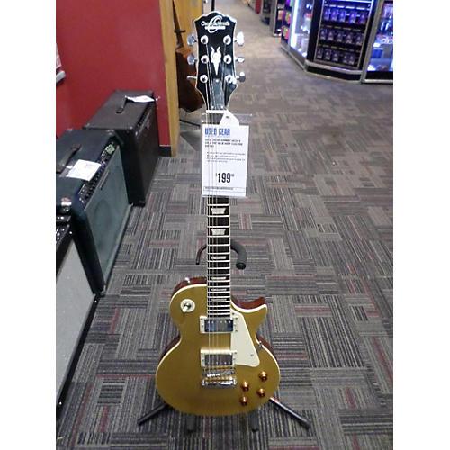 Oscar Schmidt OE20TS Solid Body Electric Guitar