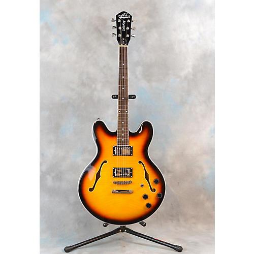 used oscar schmidt oe30 hollow body electric guitar guitar center. Black Bedroom Furniture Sets. Home Design Ideas