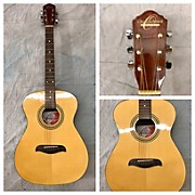 Oscar Schmidt OF-2 Acoustic Guitar