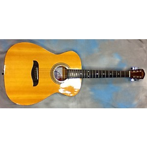 Pre-owned Oscar Schmidt OF2 Acoustic Guitar by Oscar Schmidt