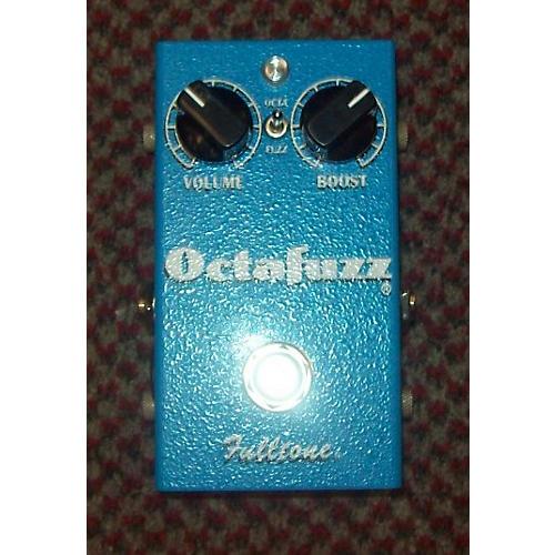 Fulltone OF2 Octafuzz 2 Effect Pedal-thumbnail