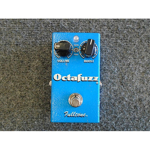 Fulltone OF2 Octafuzz Effect Pedal-thumbnail