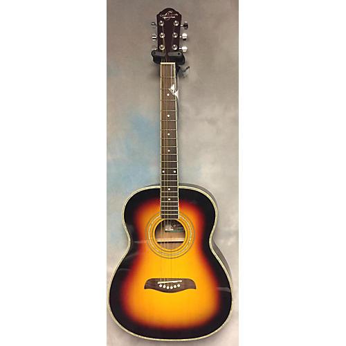 used oscar schmidt of20ts acoustic guitar guitar center. Black Bedroom Furniture Sets. Home Design Ideas