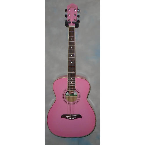 Oscar Schmidt OF2P Acoustic Guitar