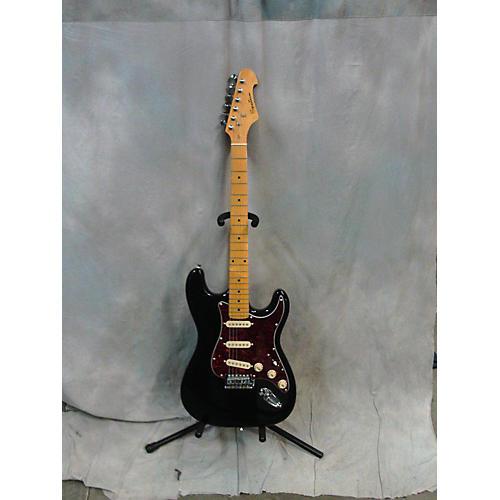 Spectrum OFFSET DOUBLECUT Solid Body Electric Guitar-thumbnail