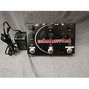 Pigtronix OFO DISTORTION Effect Pedal
