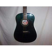 Oscar Schmidt OG-2M Acoustic Guitar