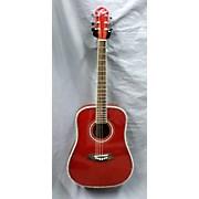 Oscar Schmidt OG1 3/4 Size Acoustic Guitar
