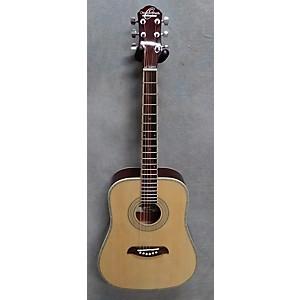 Pre-owned Oscar Schmidt OG1 Acoustic Guitar by Oscar Schmidt