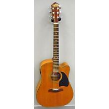 Oscar Schmidt OG11CE/AN Acoustic Electric Guitar