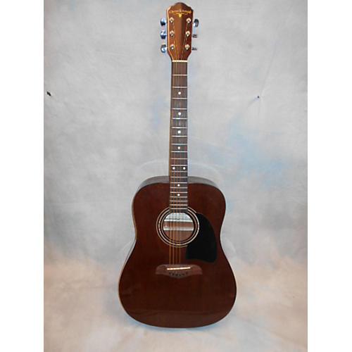 used oscar schmidt og2 acoustic guitar guitar center. Black Bedroom Furniture Sets. Home Design Ideas