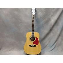 Oscar Schmidt OG2/N Acoustic Guitar