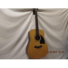 Oscar Schmidt OG200 Acoustic Guitar