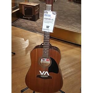 Pre-owned Oscar Schmidt OG2M Acoustic Guitar by Oscar Schmidt