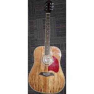 Pre-owned Oscar Schmidt OG2SM Acoustic Guitar by Oscar Schmidt
