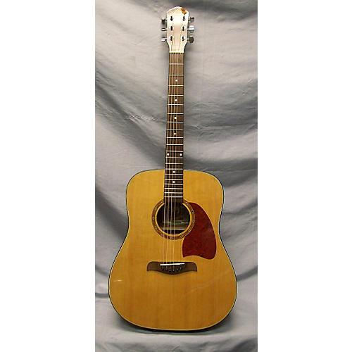 Oscar Schmidt OG3 W/ Case Acoustic Guitar