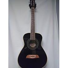 Oscar Schmidt OGHSB/LH Acoustic Guitar