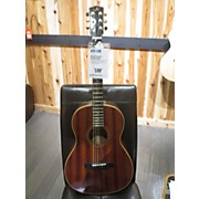 Bedell OH12G Acoustic Electric Guitar