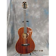 Bedell OH12G Acoustic Guitar