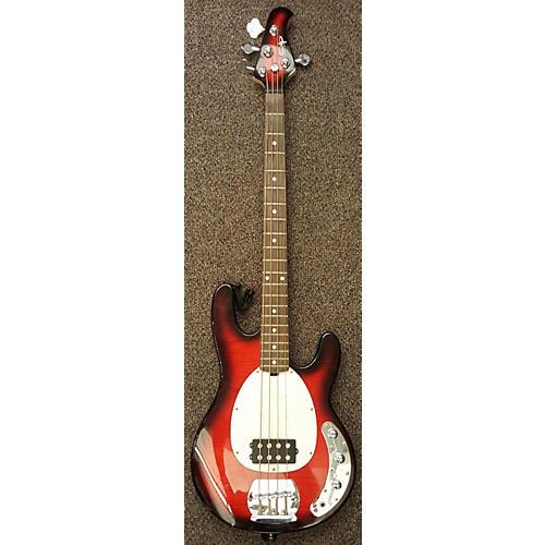 Ernie Ball OLP Electric Bass Guitar