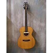 Larrivee OM-02 Acoustic Guitar