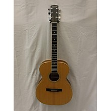 Larrivee OM-03BW Acoustic Guitar