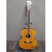 Larrivee OM-05 Acoustic Electric Guitar