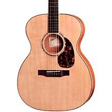 Larrivee OM-05 Mahogany Select Series Orchestra Model Acoustic Guitar Level 1 Natural Mahogany