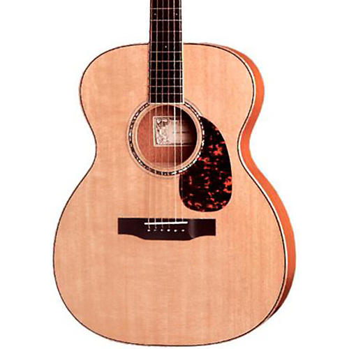 Larrivee OM-05 Mahogany Select Series Orchestra Model Acoustic Guitar Natural Mahogany