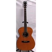 Larrivee OM-09 Acoustic Electric Guitar