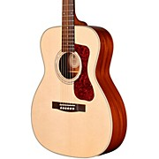 Guild OM-140 Acoustic Guitar