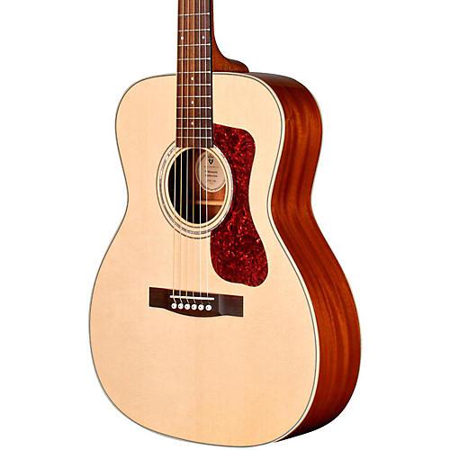 Guild OM-140 Acoustic Guitar-thumbnail