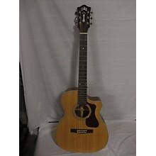 Guild OM-140SCE Acoustic Electric Guitar