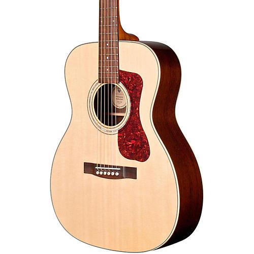 Guild OM-150 Acoustic Guitar-thumbnail