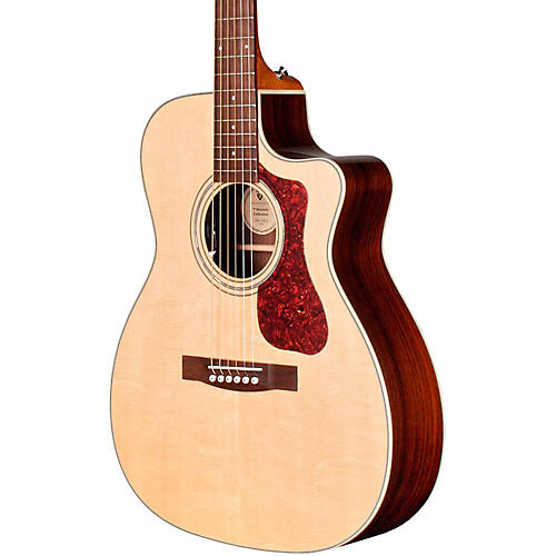 Guild OM-150CE Acoustic-Electric Guitar