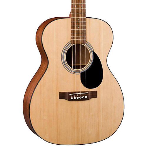 Martin OM-1GT Orchestra Acoustic Guitar Natural