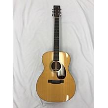 Martin OM-21 Acoustic Guitar